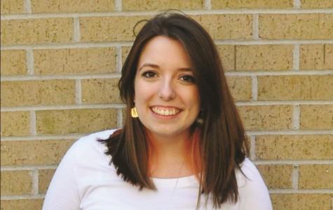 Graduate pursues missionary work