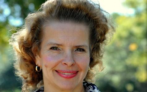 Professor Spotlight on Dr. Alena Eskridge-Kosmach