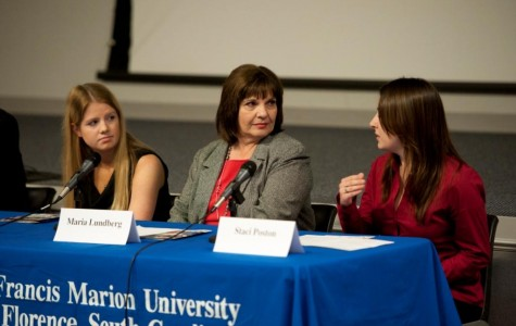Social Media Symposium: Students, faculty discuss effects and ramifications