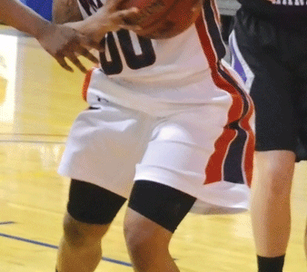 Lady Pats victorious in Homecoming game