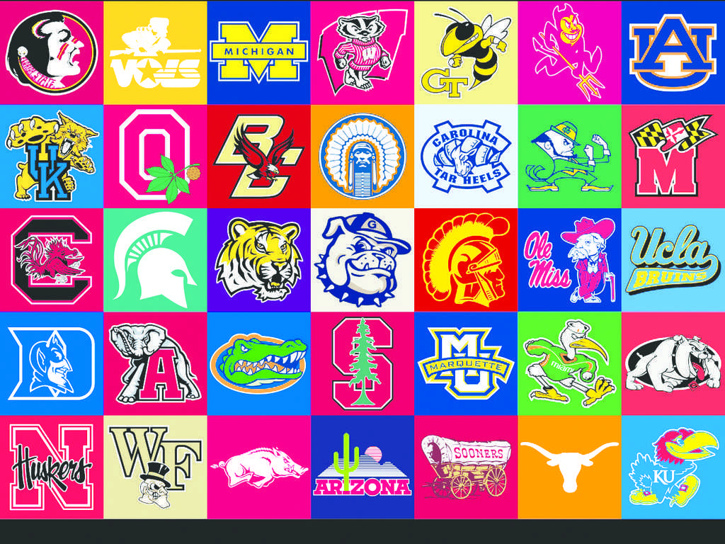 college rules wiki ncaa d1 football rankings