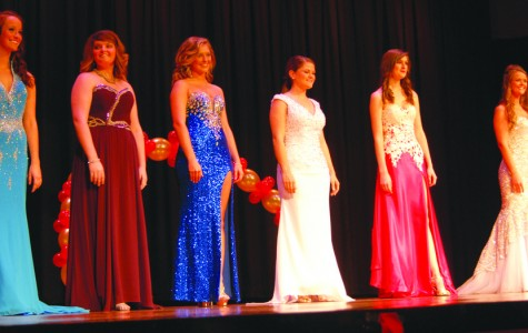 Greek life uses pageant to raise awareness