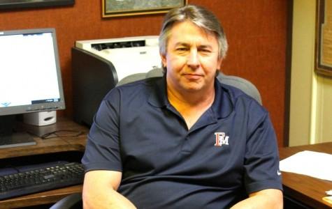 Professor Spotlight Dr. Jon Tuttle: Distinguished professor finds strength in rejection