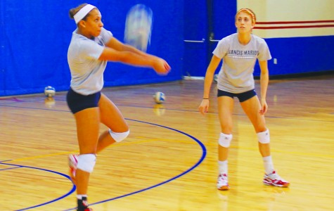 Lady Patriot volleyball set to break new records