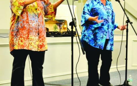 Francis Marion celebrates Hispanic Heritage Month