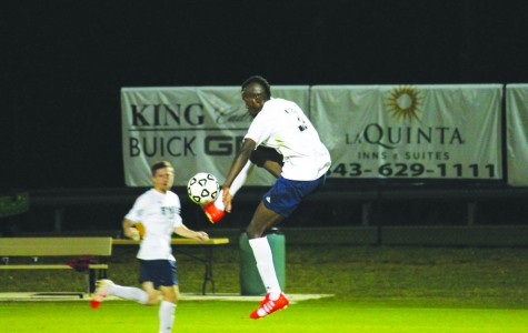 Patriots fall to USCA Pacers in PBC semifinal