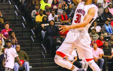 USC-Aiken Pacers crash homecoming party, eliminate Patriots from PBC playoffs pt.1