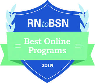Online nursing program earns praise, recognition