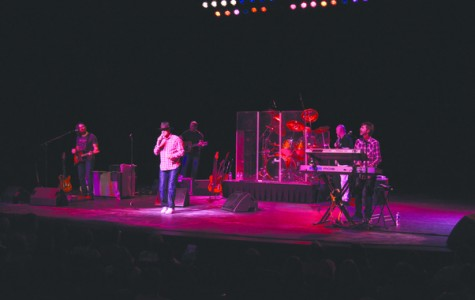 Country music comes to FMU