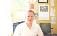 Professor Spotlight: Dr. Will Daniel