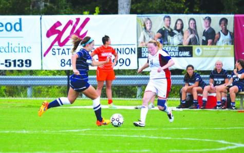 Lady Patriots kick off season