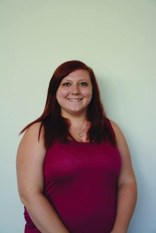 Anna Jackson, Staff Writer