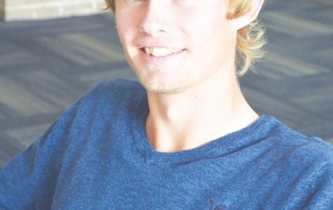 Meet The Athletes, Tobias Pettersen