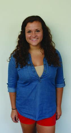 Lauren Owens, Assistant Editor