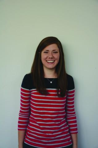 Rebecca Cross, Copy Editor