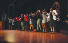 FMU unites, remembers Dr. King