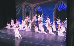 "Columbia City Ballet Performs ""Aladdin"""