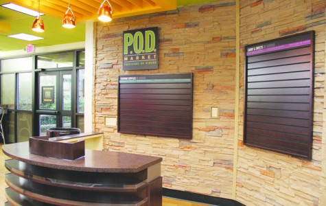 P.O.D convenience store to open