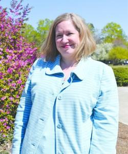 Professor Spotlight: Dr. Jennifer Kunka