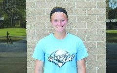 Meet The Athletes, Kaylee Childers