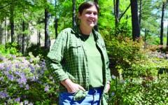 Professor Spotlight: Lisa Pike