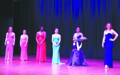 Six students compete in Ms. FMU 2016 pageant