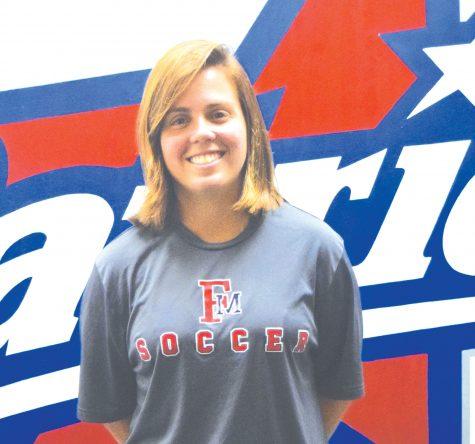 Meet the Athletes: Camilla Lazoski