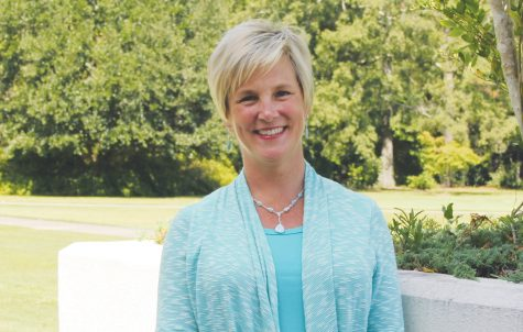 Professor Spotlight: Dr. Wendy Caldwell