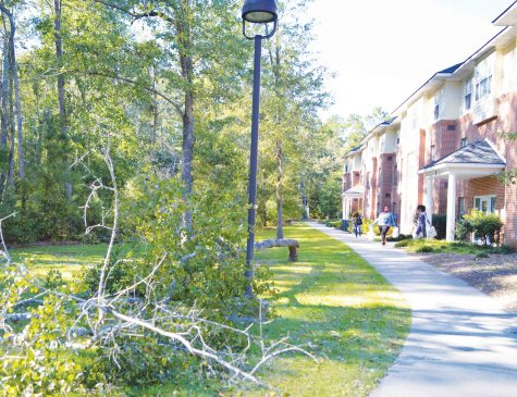 FMU decides not to make up class days in wake of hurricane