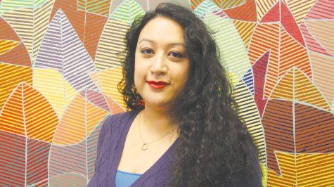 Professor Spotlight: Shitu Rajbhandari