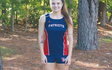 Meet the Athletes: Mackenzie Arnold