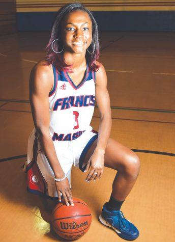 Meet the Athletes: Briana Burgins