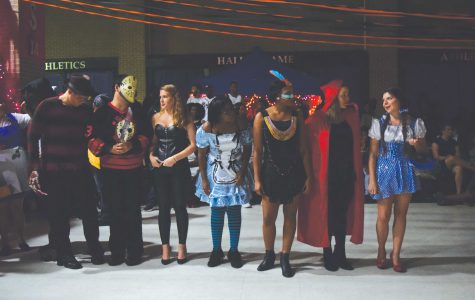 FMU celebrates annual CarnEvil