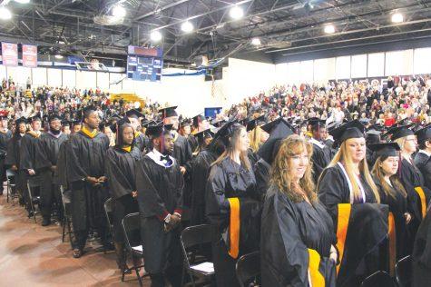 Undergraduate, graduate degrees awarded: FMU confers 350 undergraduate, graduate diplomas