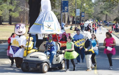 FMU holds Homecoming festivities for students, alumni