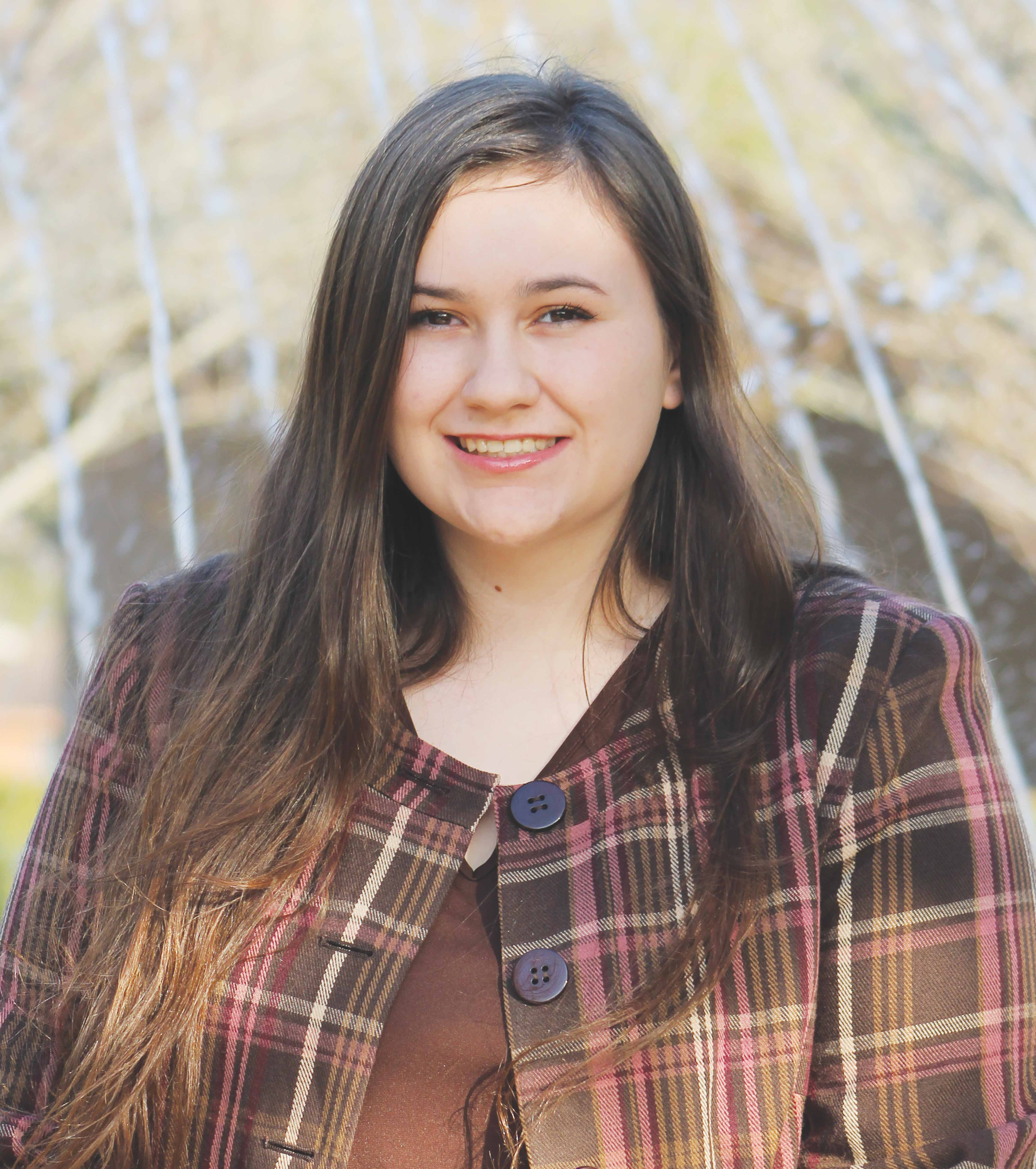 Anna Patton serves as a member of the board of executives for the Foster Care Clothing Closet, providing clothing for children in foster care.