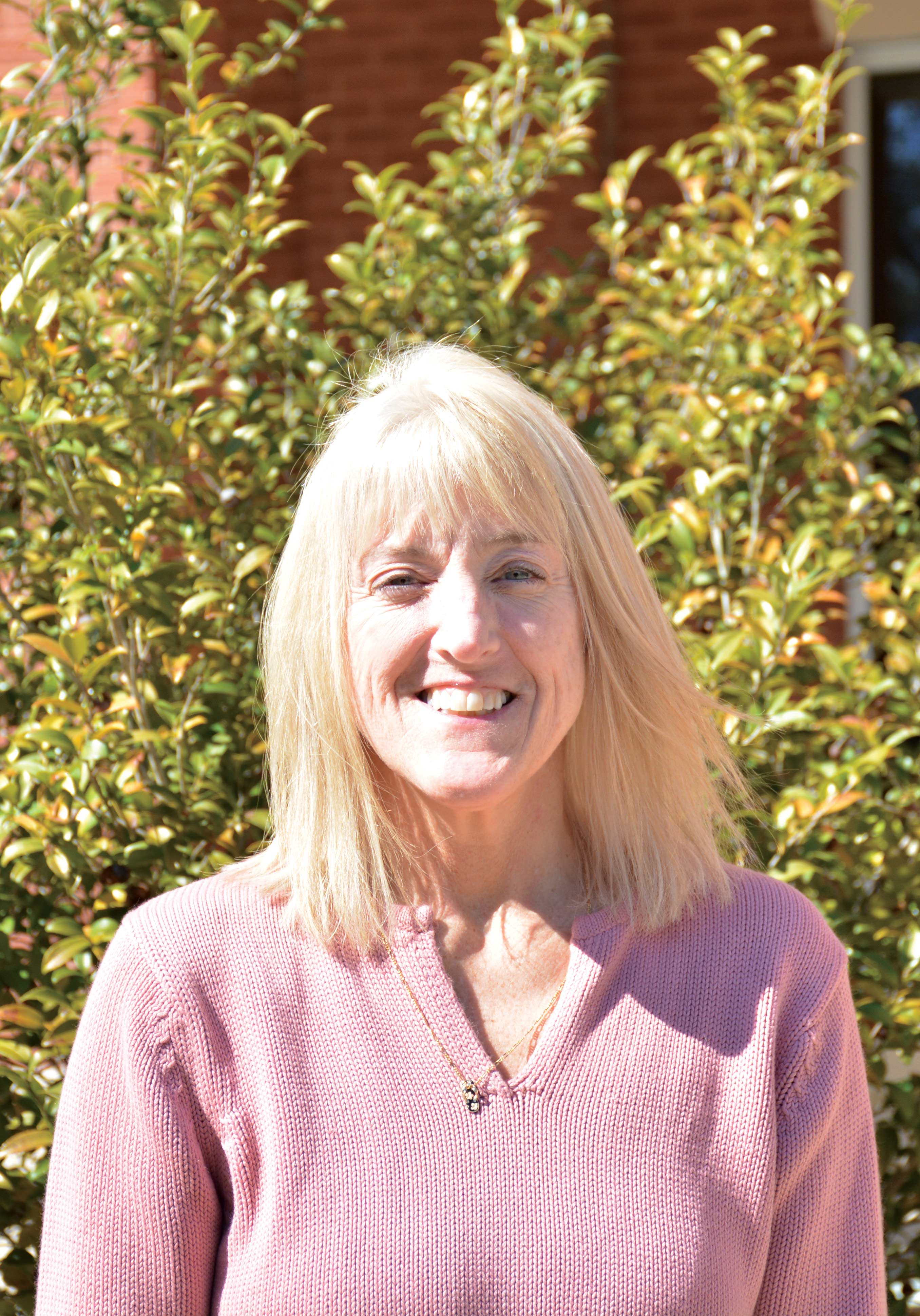 Professor Dorie Weaver works to enhance inter-professional relations to better the quality of patient's medical care.
