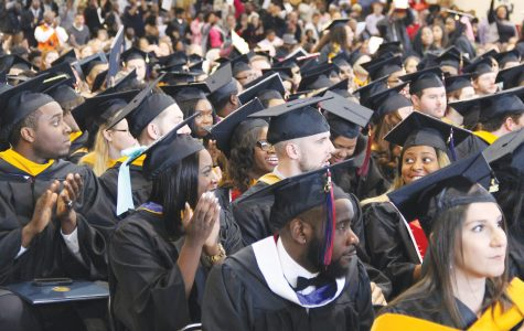 FMU recognized for graduation rates: Percentage of African American grads acknowledged