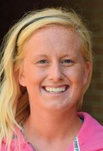 Megan Ogiltree, Junior