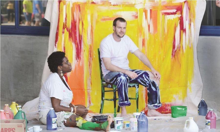 Arts International brings culture to campus