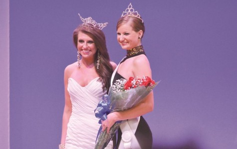 Ms. FMU 2011 crowned during Homecoming