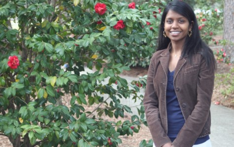 Professor paints broad horizon for biologists