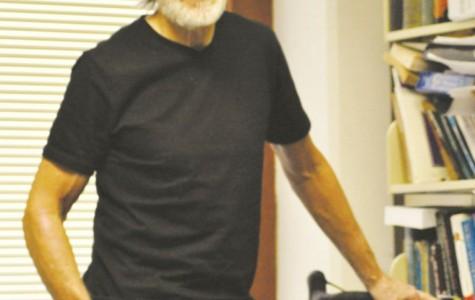 Professor Spotlight on Dr. Peter T. Whelan