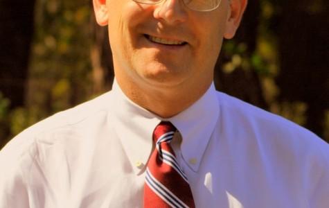 Professor Spotlight on Dr. David White