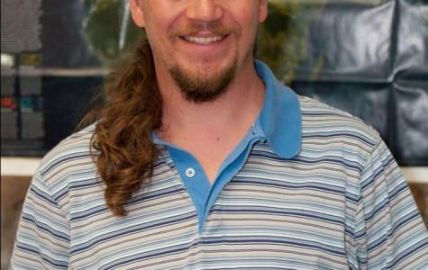 Professor Spotlight on Dr. Matthew Turner