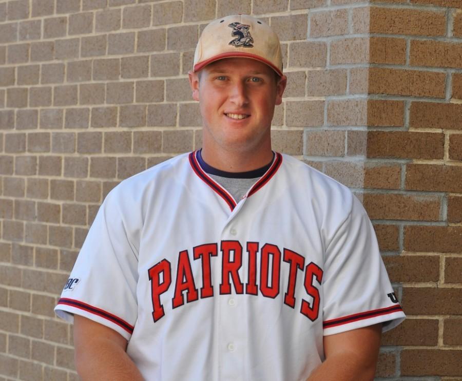 Sports Spotlight on Preston Shuey