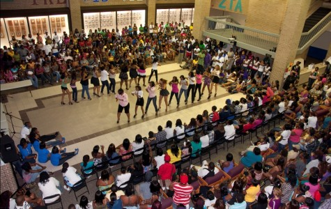 NPHC holds Greek forum for new students
