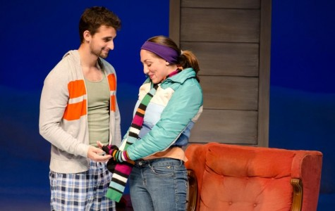 """Almost, Maine"" brings romantic comedy to FMU"
