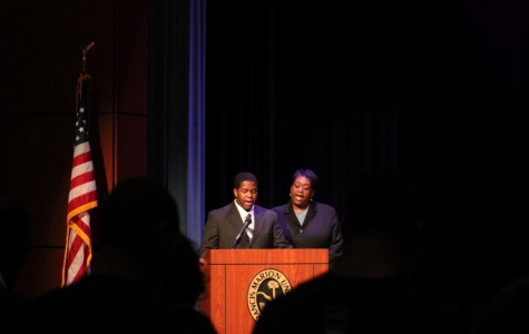 Campus celebrates MLK Day