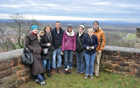 Group explores German culture